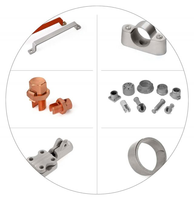 Other Tailor Made Components